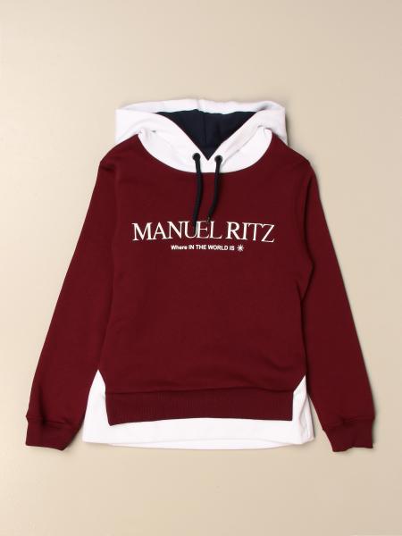 Jersey niños Manuel Ritz