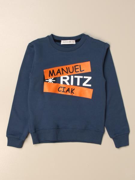 Свитер Детское Manuel Ritz