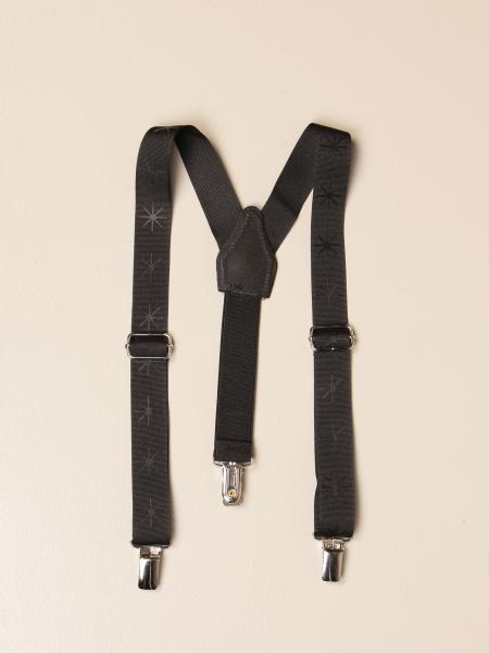 Suspenders boy kids Manuel Ritz