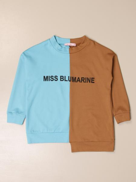 Jersey niños Miss Blumarine