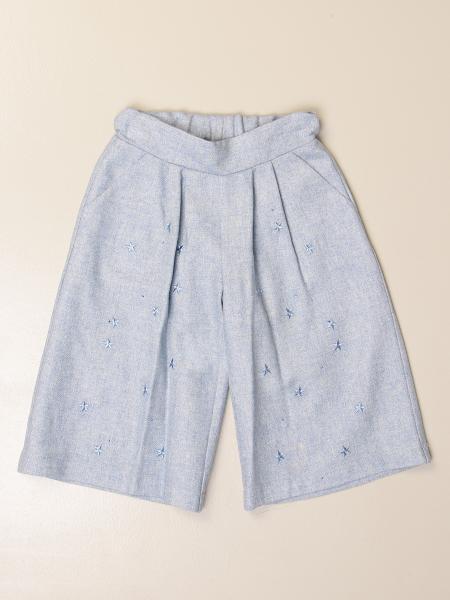 Pants kids Miss Blumarine