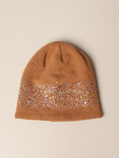女童帽子 儿童 Miss Blumarine