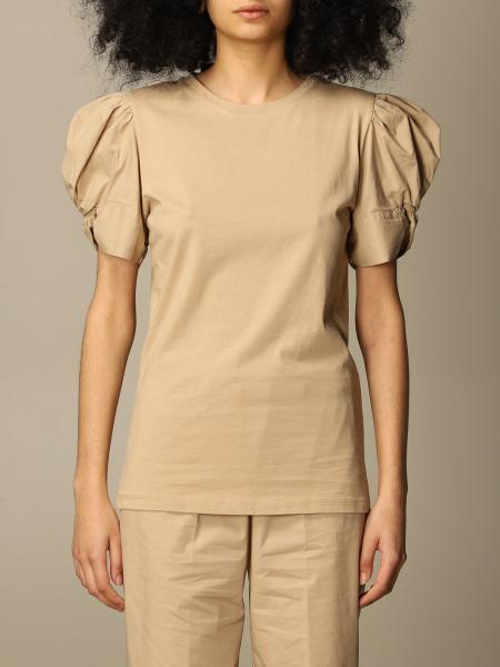Camiseta mujer Semicouture