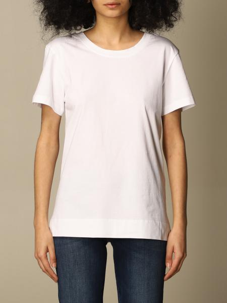 T-shirt damen Semicouture