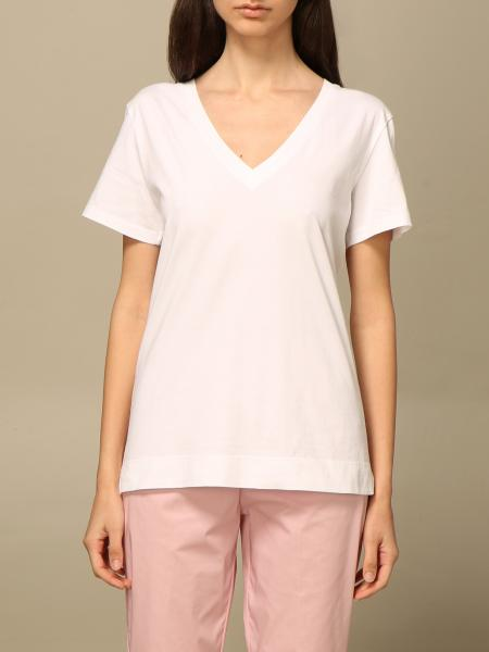 T-shirt damen Semicouture