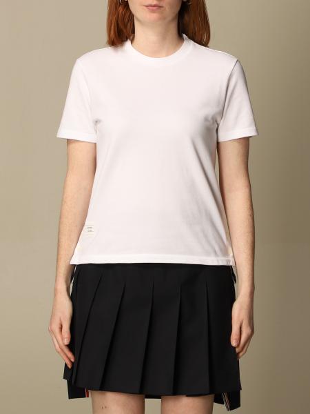 Thom Browne: T-shirt femme Thom Browne