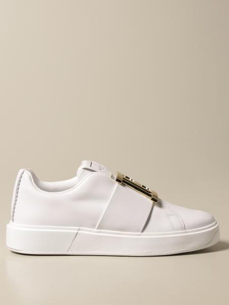 Balmain women: Sneakers women Balmain
