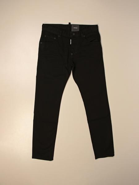 Dsquared2 Junior 5-pocket jeans