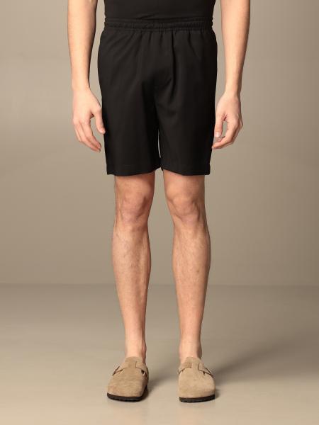 Pantaloncino jogging Mauro Grifoni basic