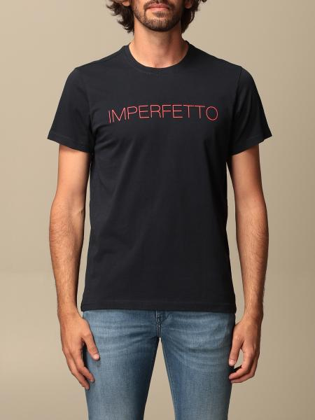T-shirt men Aspesi