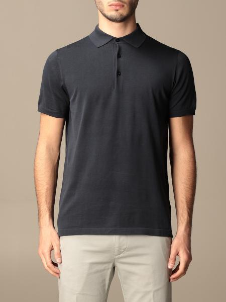 Aspesi: Polo shirt men Aspesi