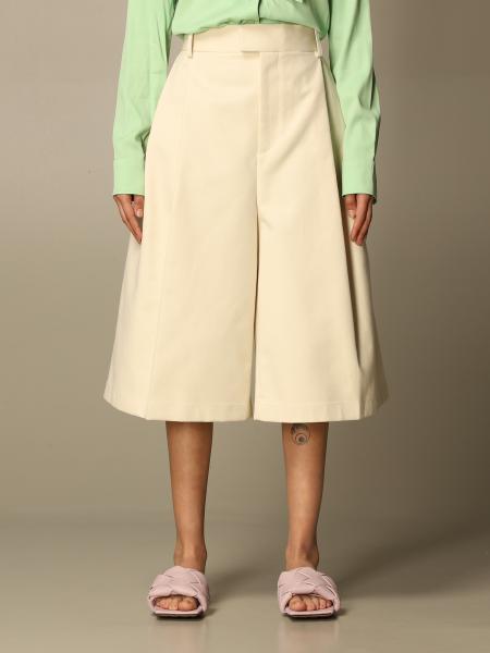 Bottega Veneta für Damen: Shorts damen Bottega Veneta