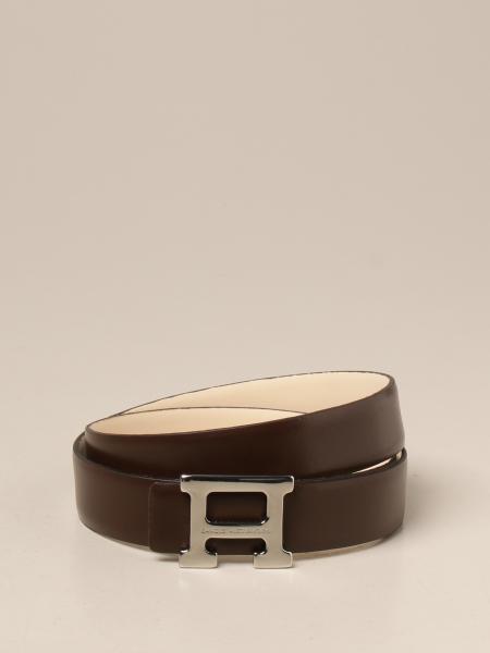 Cintura Daniele Alessandrini in pelle