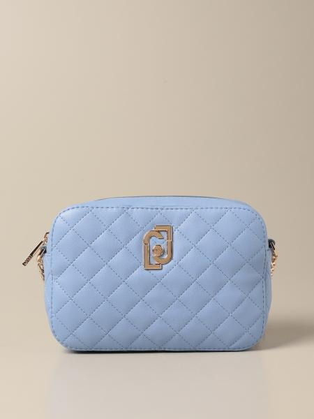 Liu Jo bag in quilted synthetic leather