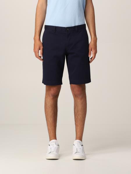 Pantalones cortos hombre Lacoste