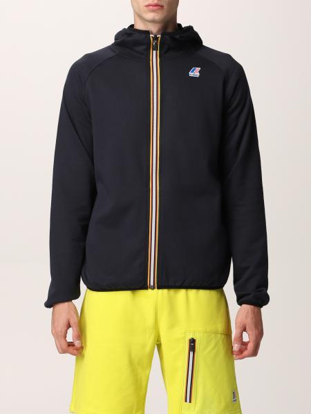 Sweatshirt men K-way