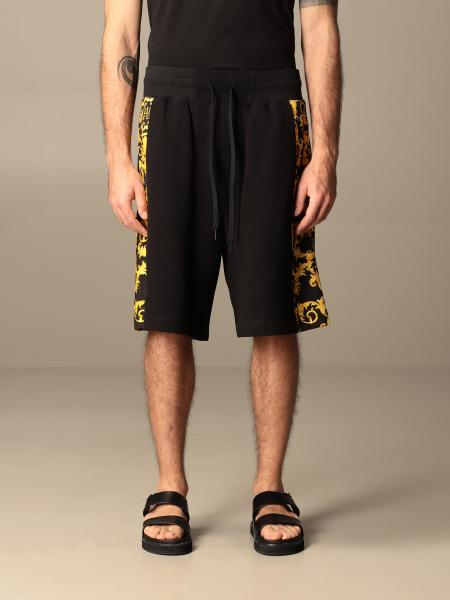 Versace Jeans Couture: Short homme Versace Jeans Couture