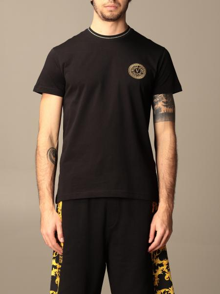 Versace Jeans Couture: T-shirt homme Versace Jeans Couture