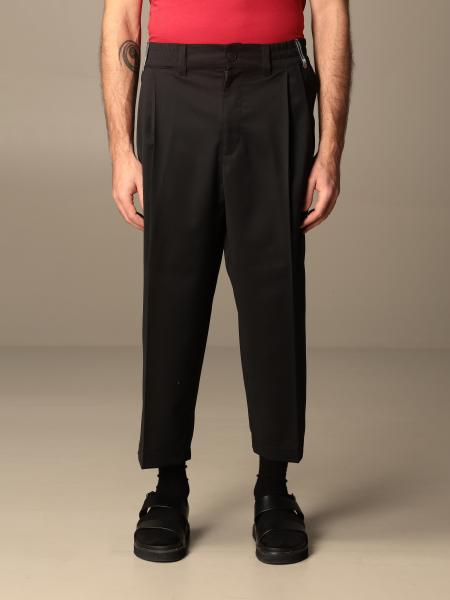 Versace Jeans Couture: Pantalone uomo Versace Jeans Couture