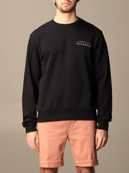 Throwback: Sweatshirt men Throwback
