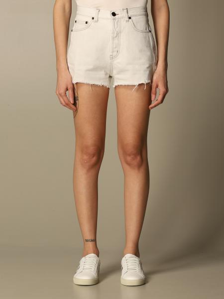 Short women Saint Laurent