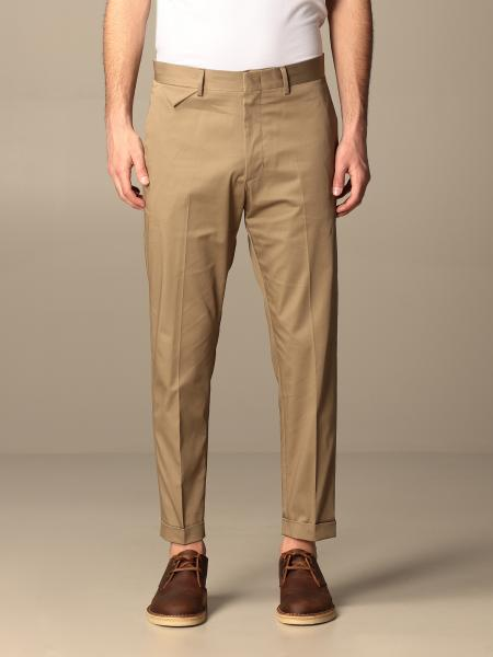 Low Brand: Classic Low Brand pants with america pockets