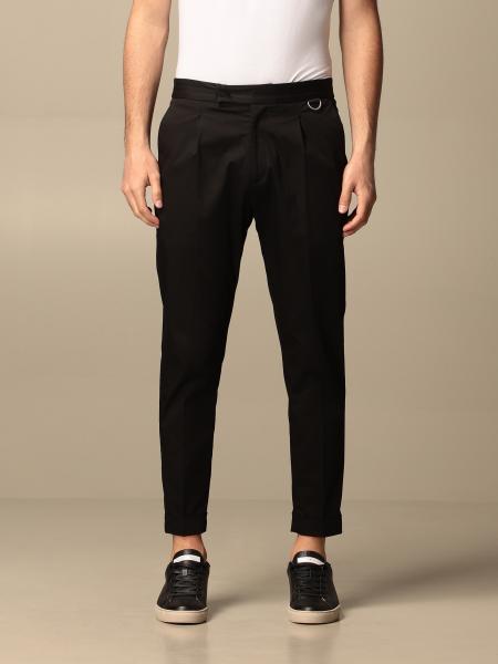 Pantalone Low Brand con tasche america