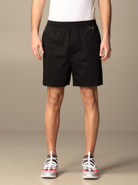 Low Brand: Low Brand basic jogging shorts