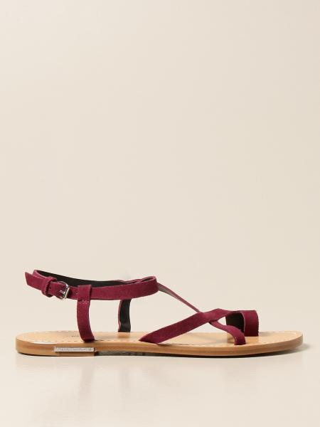 Isabel Marant: Обувь Женское Isabel Marant