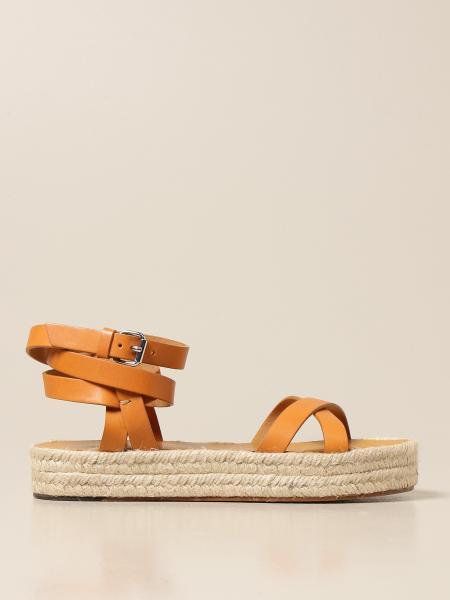 Schuhe damen Isabel Marant