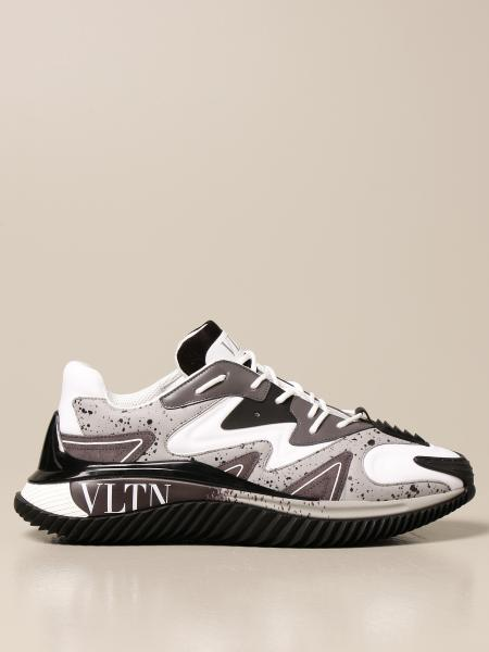 Valentino Garavani МУЖСКОЕ: Спортивная обувь Мужское Valentino Garavani