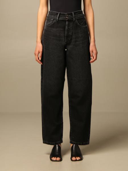 Jeans damen Acne Studios