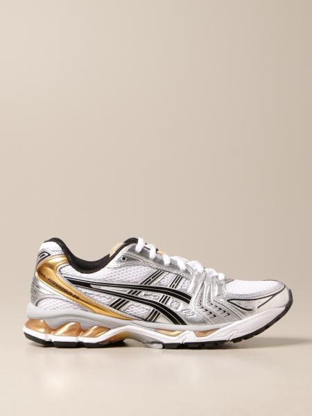 Asics: Sneakers Gel-Kayano Asics in rete e pelle sintetica