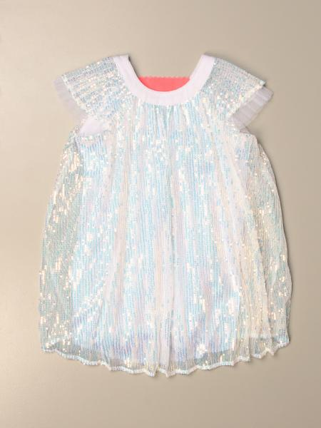 Billieblush: Billieblush sequin dress