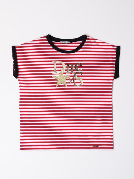 Liu Jo striped T-shirt