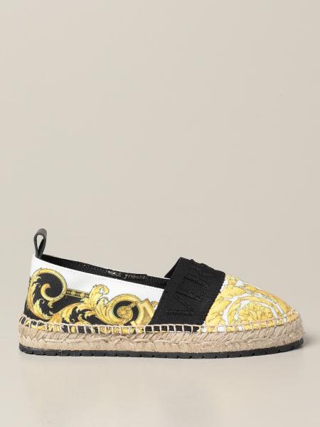 Zapatos niños Versace Young