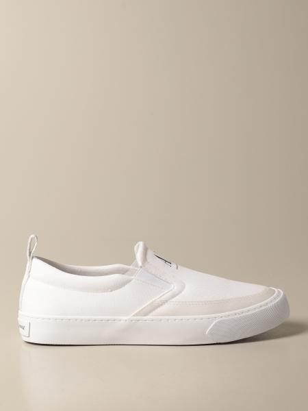 Shoes men Armani Exchange