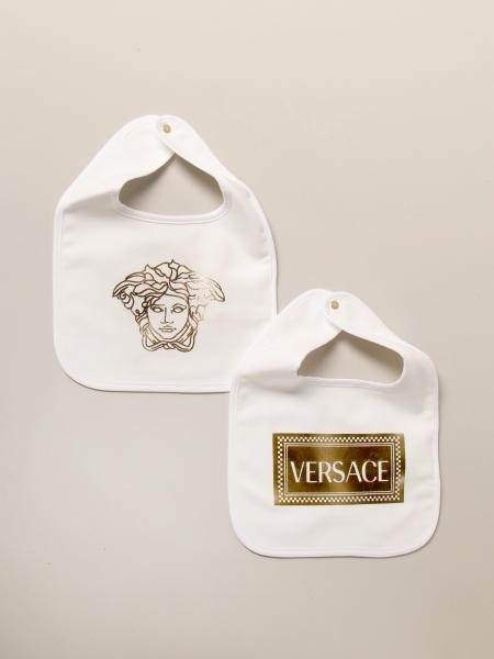 Babero niños Versace Young