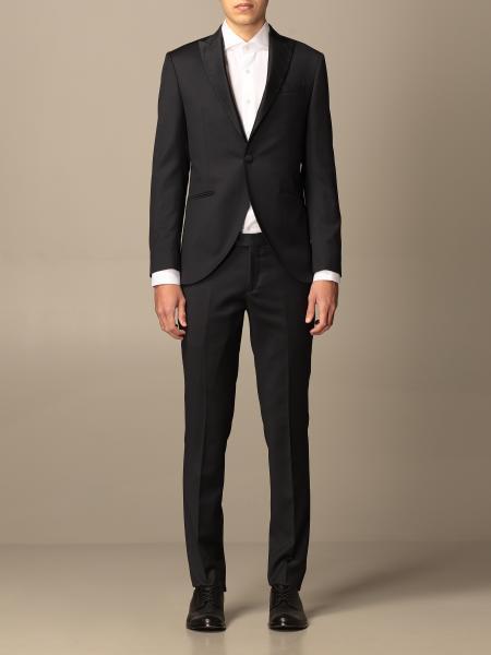 Suit men Alessandro Dell'acqua