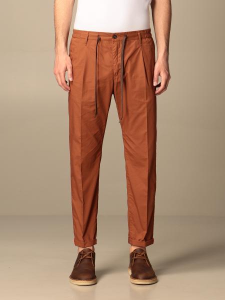 Trousers men Daniele Alessandrini