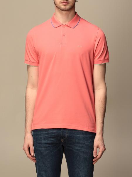 Camiseta hombre Sun 68
