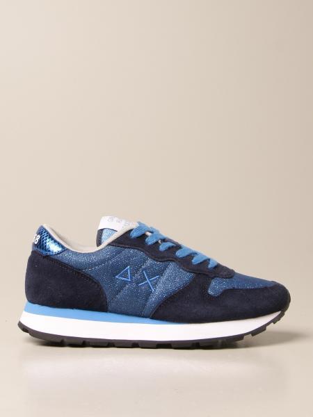 Sun 68: 运动鞋 女士 Sun 68