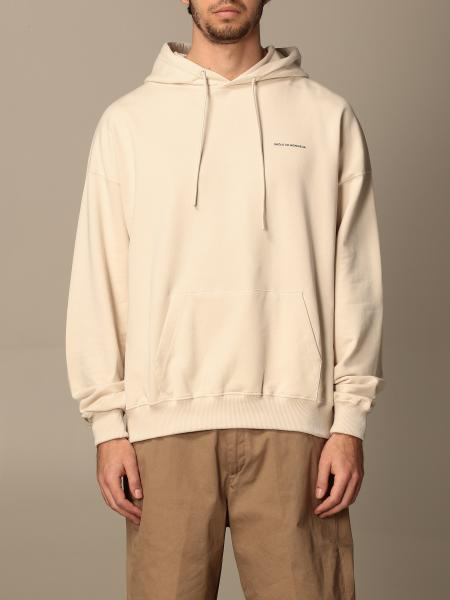 Sweatshirt men Drole De Monsieur