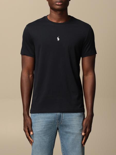 T-shirt basic Polo Ralph Lauren con logo