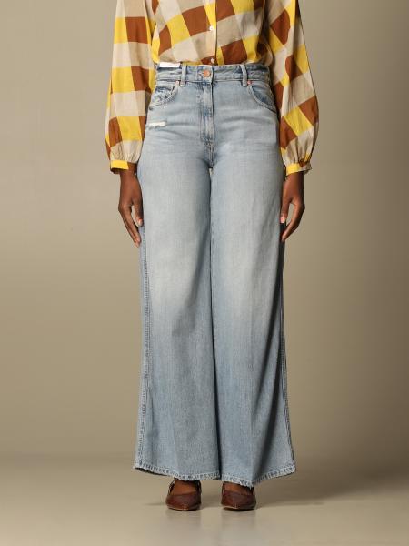 Jeans femme Pt