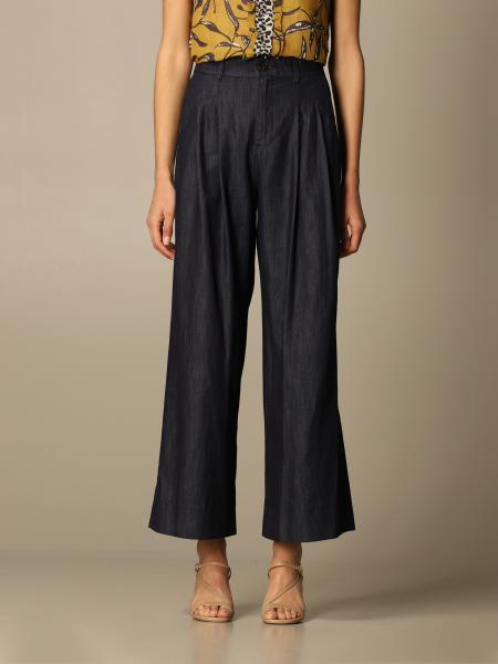S Max Mara: Jeans damen S Max Mara