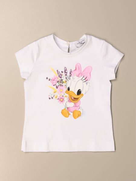 Monnalisa: T恤 儿童 Monnalisa