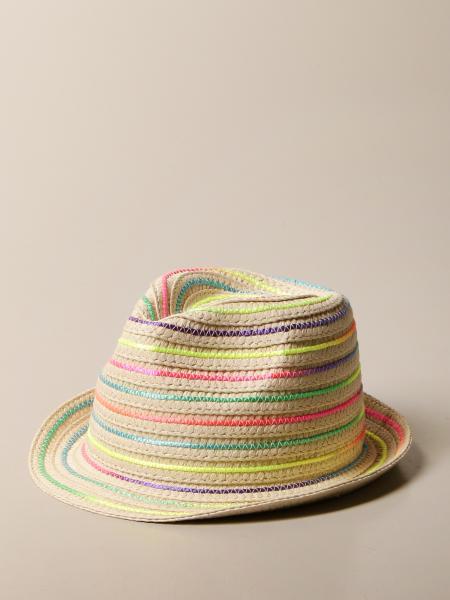 女童帽子 儿童 Billieblush