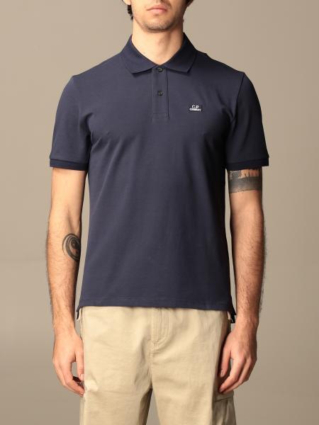 Polo shirt men C.p. Company