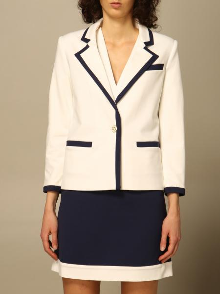 Twinset women: Blazer women Twin Set